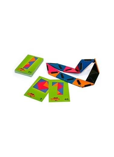 İmaginarium Eğitsel Oyuncaklar Renkli